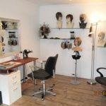 Parykmager Vivi Hairdesign i Slagelse