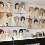 Vivi hairdesign Parykmager
